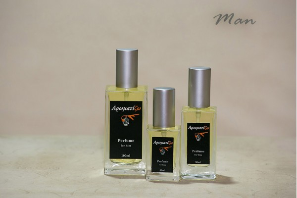 Τύπου THE SCENT by BOSS
